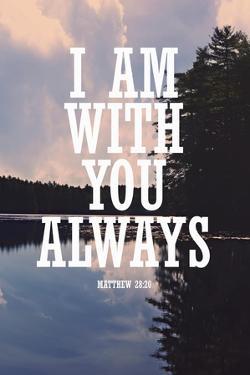 With You Always by Vintage Skies