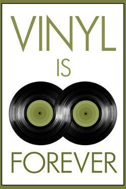 Vinyal is Forever Music