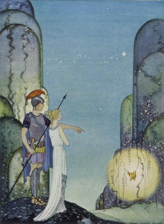 Medea Daughter of Aeetes King of Colchis by Virginia Frances Sterrett