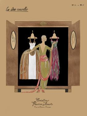 Armoire de Kate II by Vision Studio