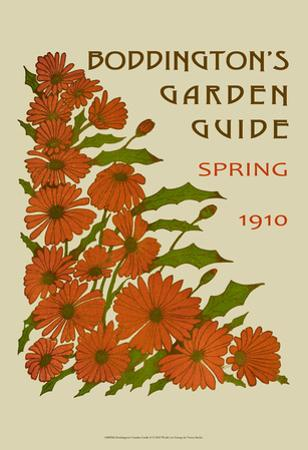 Boddington's Garden Guide II by Vision Studio