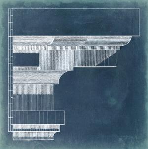 Capital Blueprint VI by Vision Studio