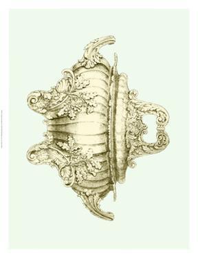 Celadon Porcelain II by Vision Studio