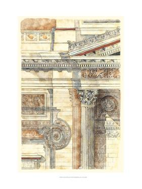 Classical Architecture II by Vision Studio