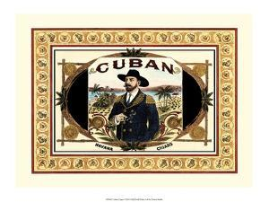 Cuban Cigars by Vision Studio