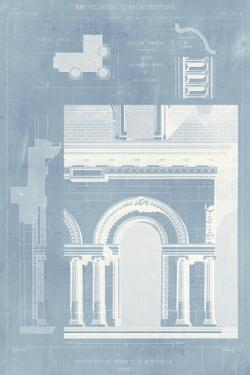 Details of French Architecture I by Vision Studio