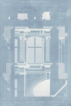 Details of French Architecture II by Vision Studio