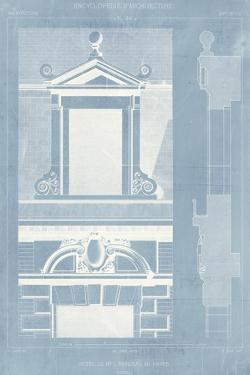 Details of French Architecture III by Vision Studio