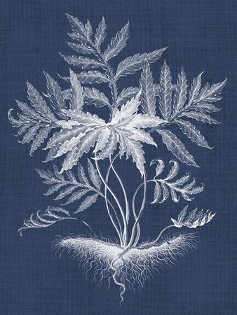 Foliage Chintz IV