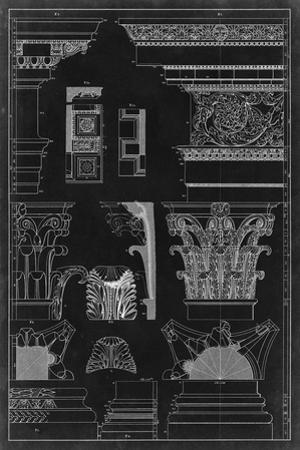 Graphic Architecture I by Vision Studio
