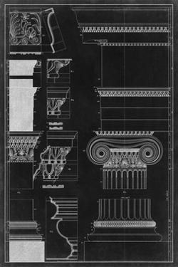 Graphic Architecture II by Vision Studio