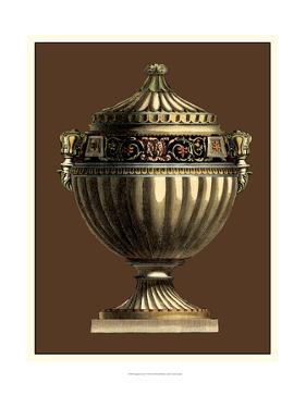 Imperial Urns IV by Vision Studio