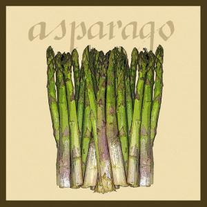 Italian Vegetable I by Vision Studio