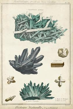 Mineralogie III by Vision Studio