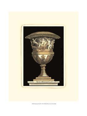 Renaissance Vase III by Vision Studio