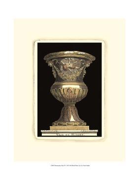 Renaissance Vase IV by Vision Studio