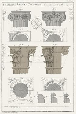 Survey of Architectural Design IV by Vision Studio