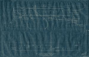Train Blueprint II by Vision Studio