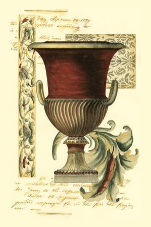 Transitional Urn II by Vision Studio