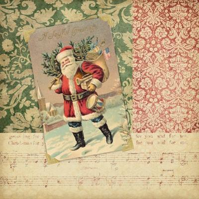 Victorian Christmas IV by Vision Studio