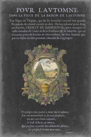Vintage Bookplate II