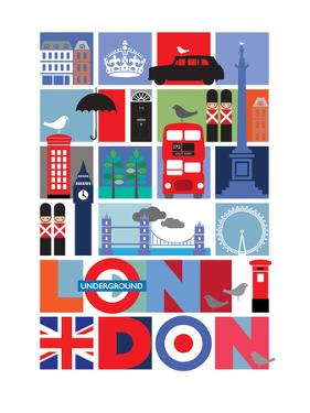London by Visual Philosophy