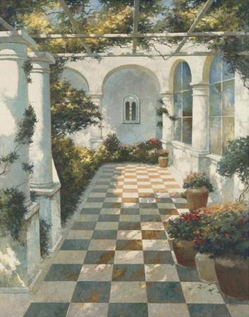 Courtyard Villa II