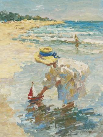 Seaside Summer II