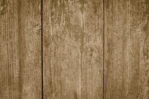 Wooden Background with Vertical Boards by vitalkaka