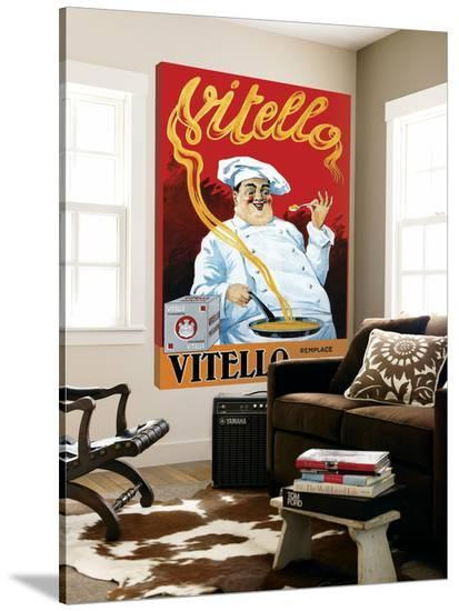 Vitello-Studio Clicart-Loft Art