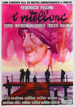 Vitelloni, 1953 (I Vitelloni)