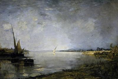 In Fiumicino, 1879
