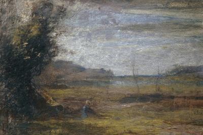 Loneliness, 1864