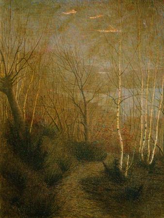 Twilight Symphony, 1896