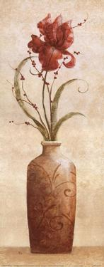 Tamara's Iris by Viv Bowles