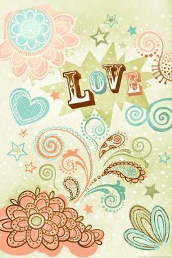 Love by Viv Eisner