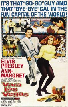 Viva Las Vegas, 1964