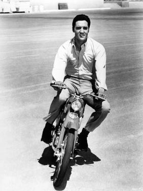 Viva Las Vegas!, Elvis Presley, Directed ny Roy Rowland, 1964