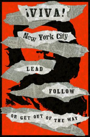 Viva! New York City Che