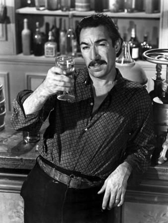 Viva Zapata!, Anthony Quinn, 1952