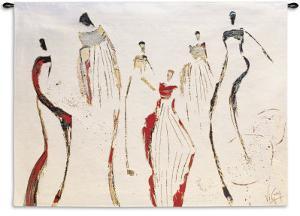 Cirque by Vivian Guy