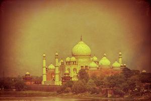 Arabian Nights by Viviane Fedieu Daniel