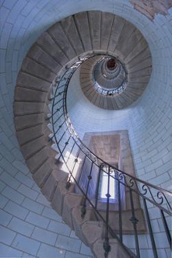 Eckmül Lighthouse by Viviane Fedieu Daniel