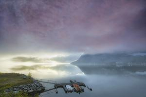 Eid Fjord by Viviane Fedieu Daniel