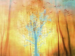 Flight by Viviane Fedieu Daniel
