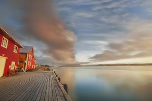 Quiet View by Viviane Fedieu Daniel