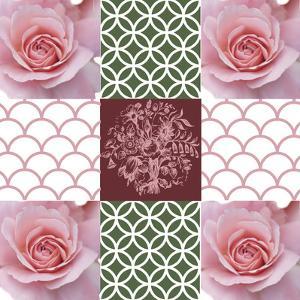 Tea rose by Viviane Fedieu Danielle