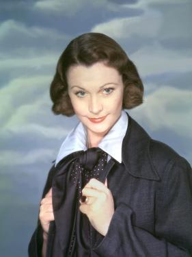 Vivien Leigh (photo)