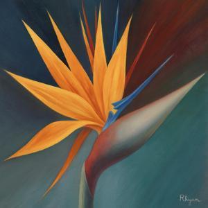 Bird of Paradise I by Vivien Rhyan