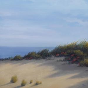 The Shore by Vivien Rhyan